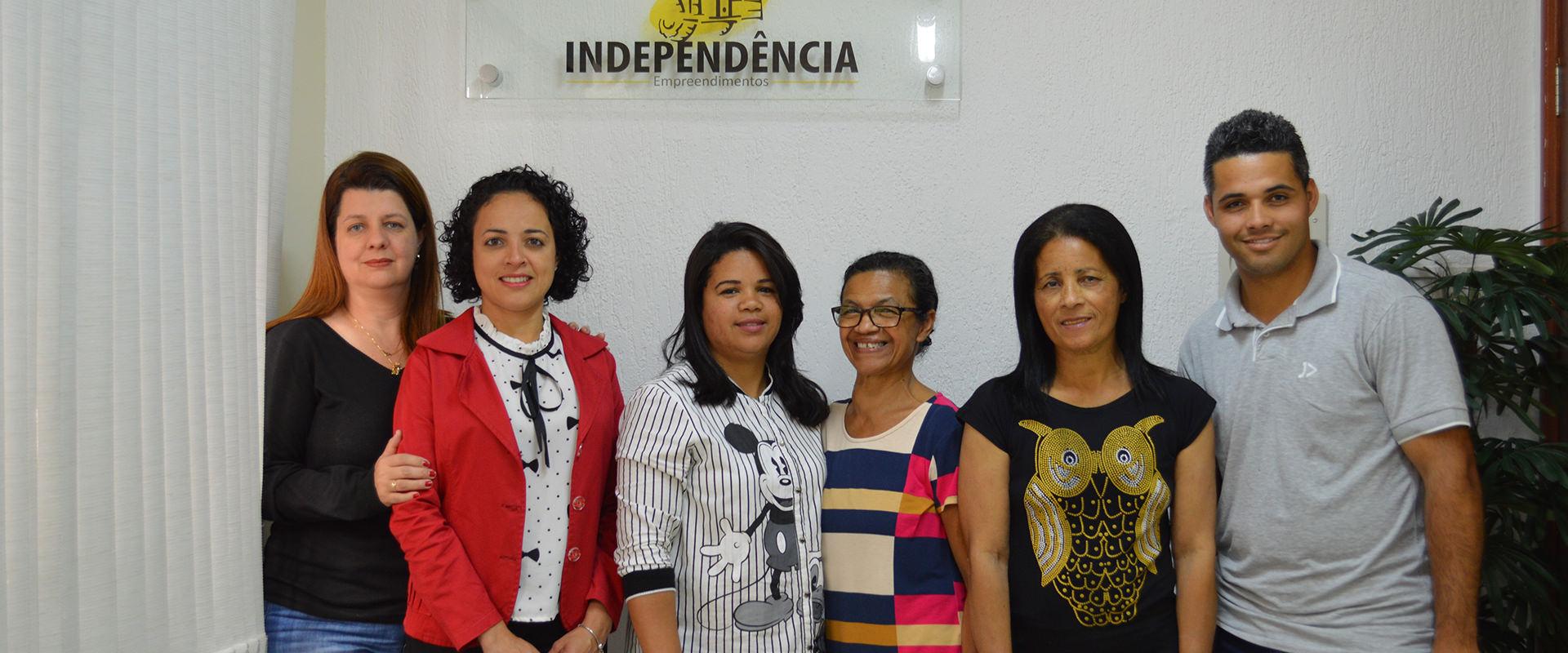 Equipe SAC Franco da Rocha