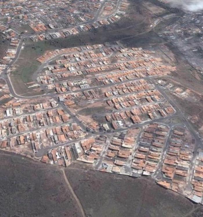 Imagem de Residencial Parque Cidade Jardim