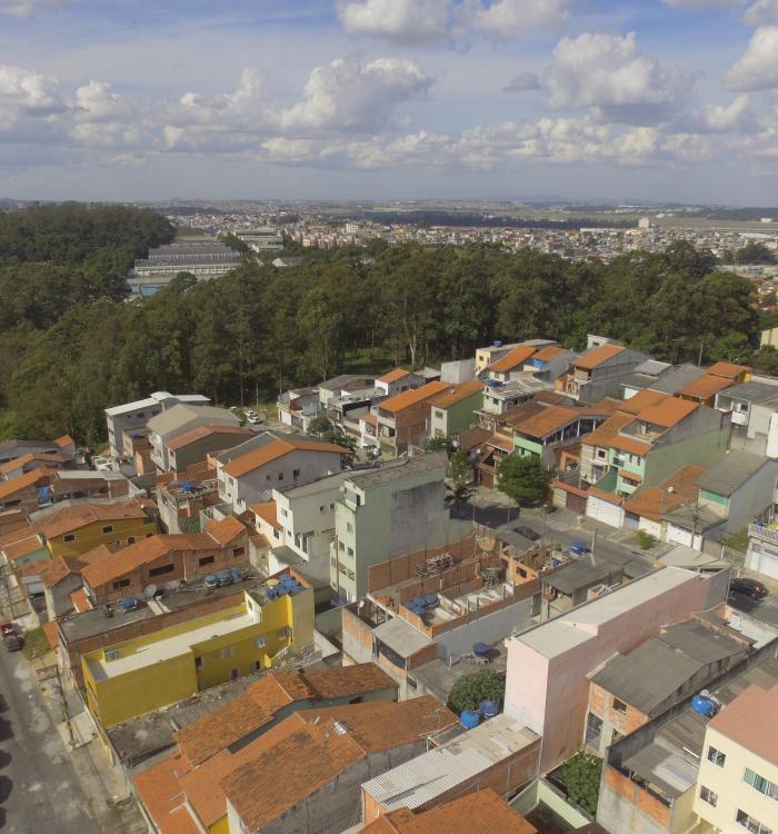 Imagem de Residencial Parque Flamengo