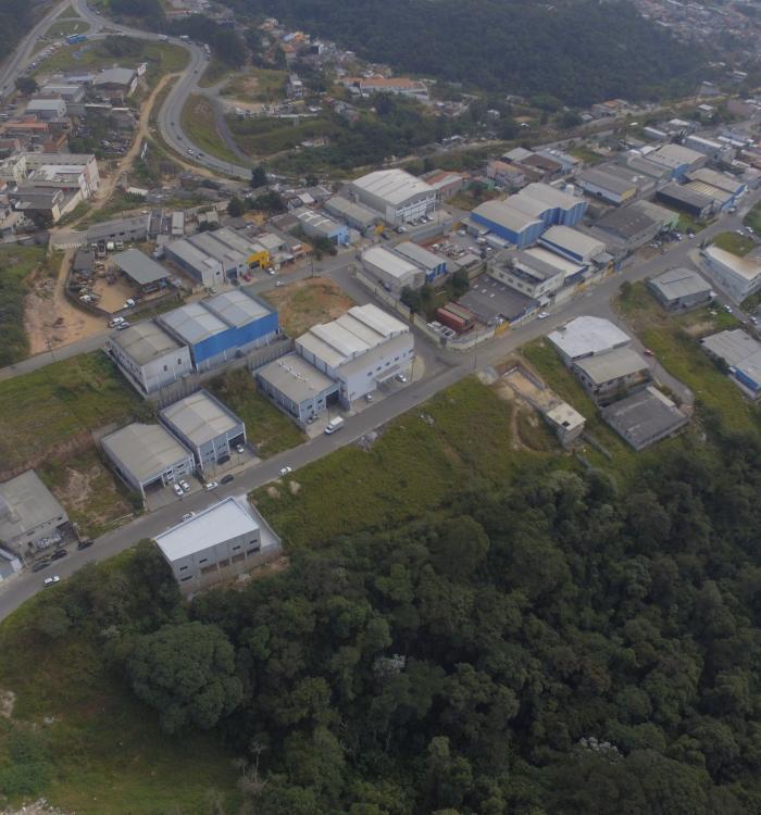 Imagem de Polo Industrial Franco da Rocha