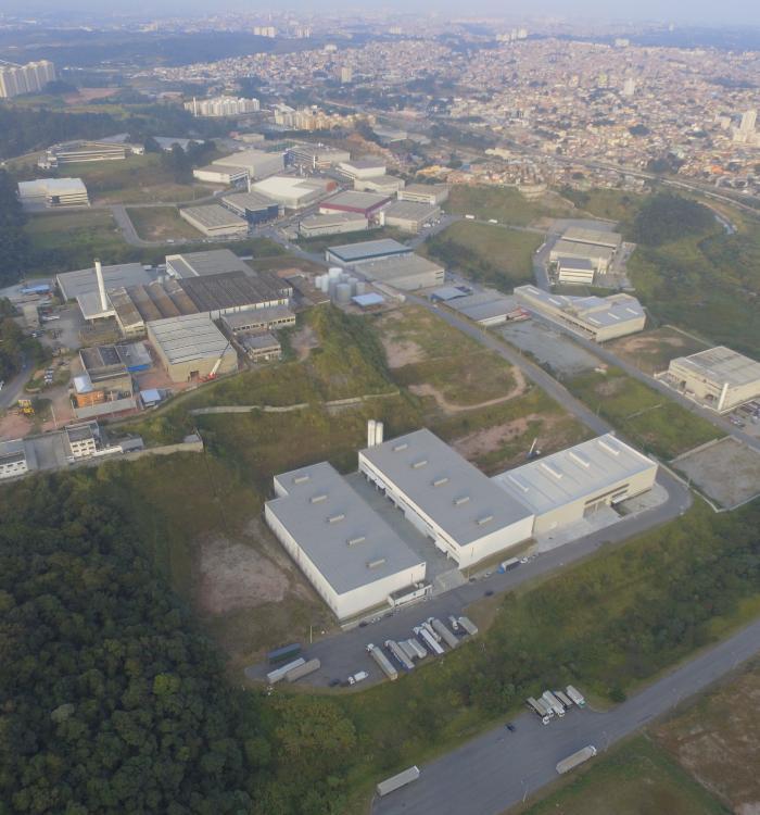 Imagem de Polo Industrial Jandira II