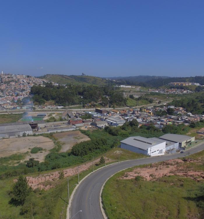 Imagem de Polo Industrial Santa Rita