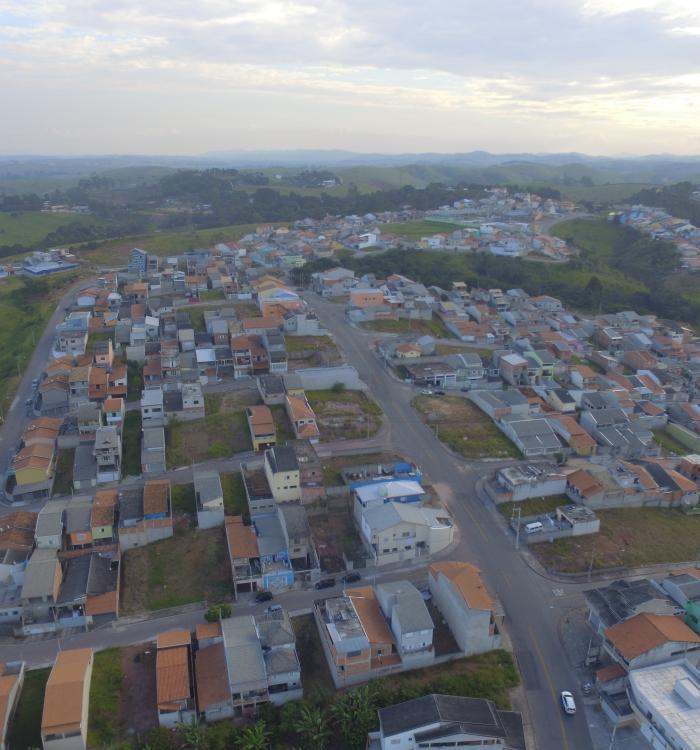 Imagem de Residencial Altos da Villa Paiva