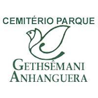 Logo de Cemitério Gethsêmani Anhanguera