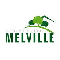 Logo de Melville Residencial