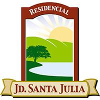 Logo de Residencial Jd. Santa Julia