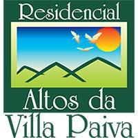 Logo de Residencial Altos da Villa Paiva